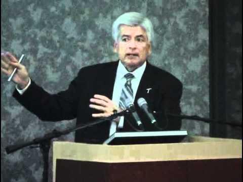 Millennium Lecture Series - Dan E. Arvizu, Ph.D