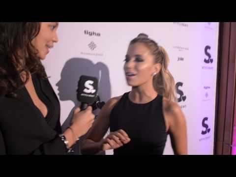 STYLIGHT Fashion Influencer Awards 2015 ♥ Interview with Sylvie Meis