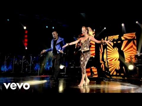 Alexandre Pires - Sissi (Live)