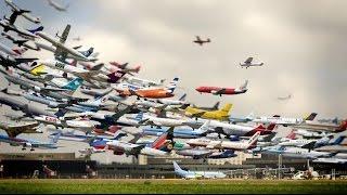Take off from Mumbai!!