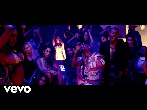 Tank - Shots Fired  Ft. Chris Brown video