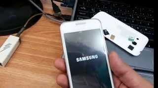 Exclusive: How to Repair Samsung Star 2 Plus SM-G350E dead/hang on logo