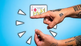 3 DIY MAGIC TRICKS YOU CAN DO (Visual Magic)