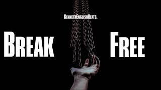 Kanye West | Kendrick Lamar type beat - Break Free | kanye west type beat