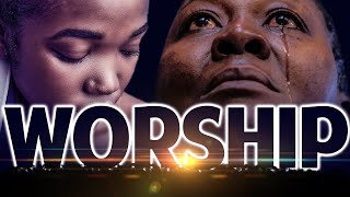African Worship Mix  -  Mercy Chinwo Songs & Nathaniel Bassey Songs - Best Worship Songs 2020
