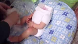 *Let's Assemble Reborn Baby Sydney Rose* Assembling a reborn baby doll