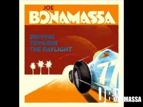 Joe Bonamassa - Heavenly Soul - Driving Toward The Daylight