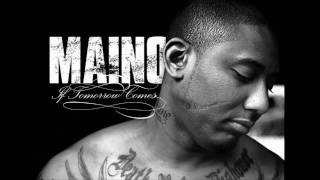 Watch Maino Bandana video