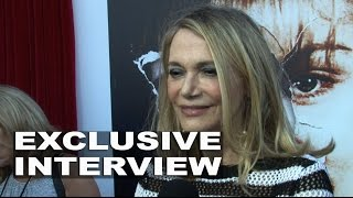 Twin Peaks: Fire Walk With Me: All The Pieces Premiere: Peggy Lipton Exclusive Interview