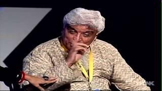 Faith, Reason and Inner Engineering: Jaggi Vasudev, Javed Akhtar at THiNK 2012