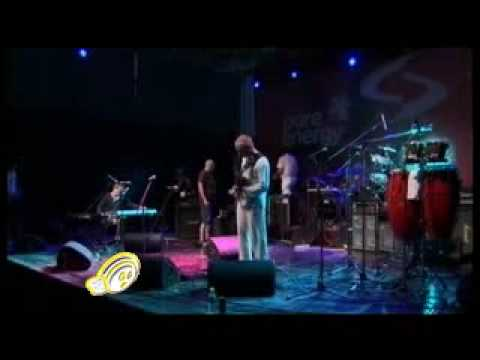 Vasil Hadzimanov Band `Briga o zivotu` live 2008