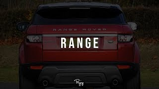 """Range"" - Hard Freestyle Trap Beat New Rap Hip Hop Instrumental Music 2019 