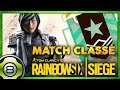 En route vers le diamant 💎 - Match Classé - Rainbow Six Siege