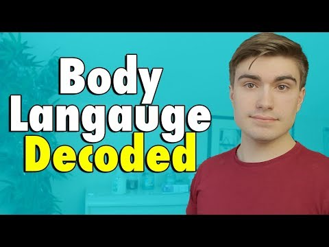 Body Language Signs a Guy Doesn't Like You