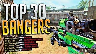 The MOST INSANE 6 ONSCREEN & Trickshot on BO4 - TOP 30 BANGERS #83 (Black Ops 4)