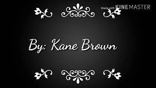Download Lagu Lose it By: Kane Brown Gratis STAFABAND
