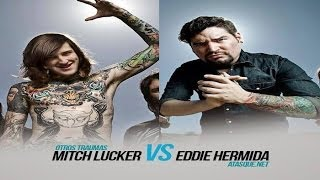 Watch Mitch Lucker You Only Live Once video