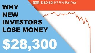 Why New Investors Lose Money | Joseph Carlson Ep.5