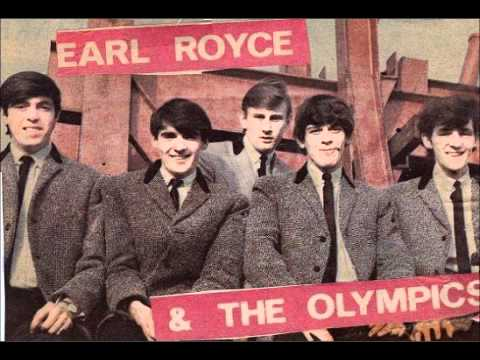 Earl Royce And The Olympics - I Really Do