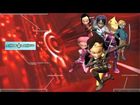 Code Lyoko OST 15 Virtualization EXTENDED