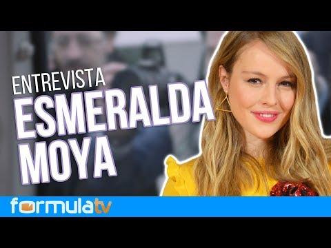 LA VERDAD: La cara oculta de Laura, el personaje de Esmeralda Moya