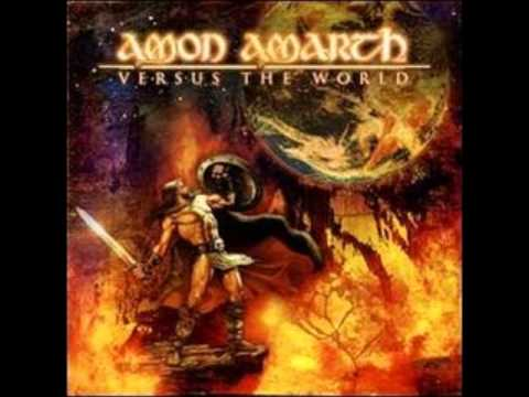 Amon Amarth - Vs The World