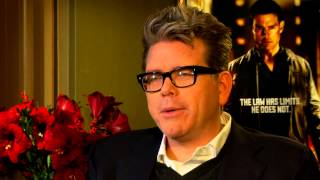 Christopher McQuarrie - Intervju Inför Jack Reacher