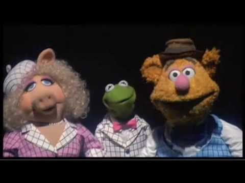 Together Again - The Muppets Take Manhattan video