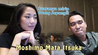 Download Song Reaksi CEWEK JEPANG Dengerin Lagu MOSHIMO MATA ITSUKA (Mungkin Nanti) Ariel Noah Free StafaMp3