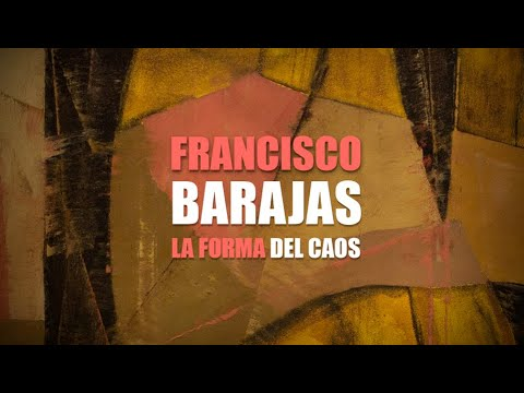 Video Francisco Barajas - La forma del caos | LHCM