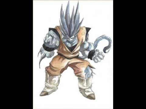 Goku SSJ 10 Video