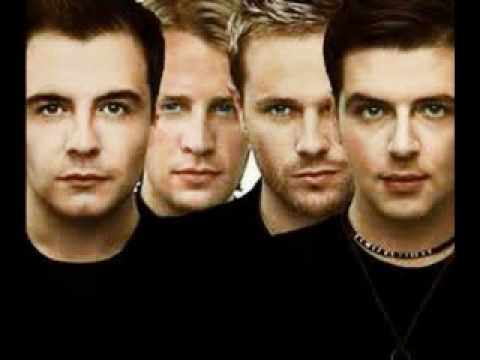 WESTLIFE WE ARE ONE
