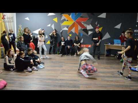 МЭРИ (WIN) VS НИКАКЛУБНИКА | 1\2 DANCEHALL KIDS 1X1| ЯD2 | Я ЕСТЬ DANCEHALL PRESELECTION | ROSTOV