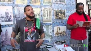 Sarasuten Seti Clash With The Hebrew Israelites