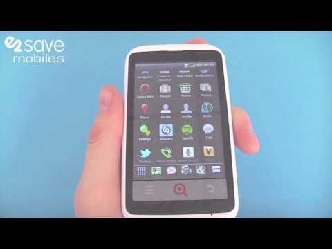 INQ Cloud Touch Review
