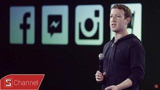 Schannel - Câu chuyện về Mark Zuckerberg: CEO Facebook