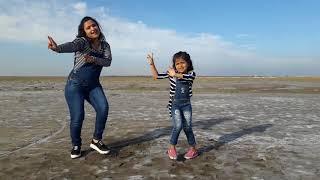 Mahimna Upadhyay And Her Mom