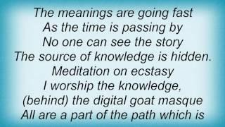 Watch Aborym Digital Goat Masque video