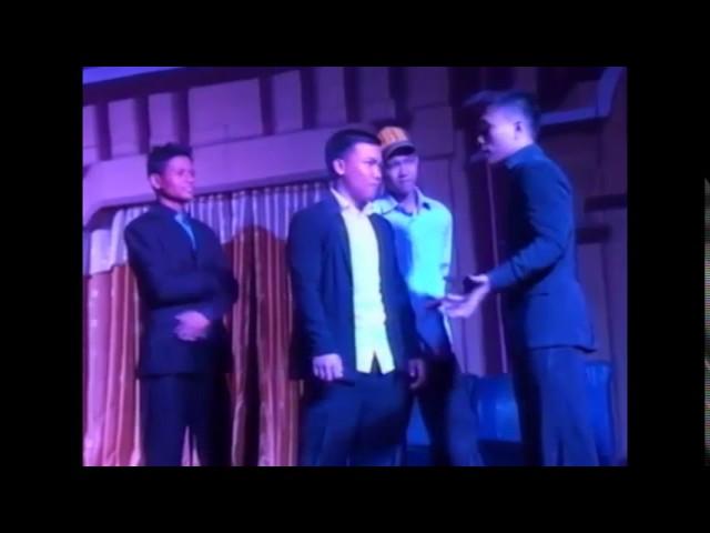 Drama Kabaret PPMI AL-KHAIR part 2 PeGe 2016