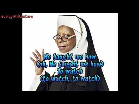 Sister Act 2 - Oh Happy Day (lyrics) video