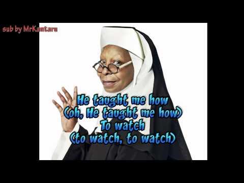 Sister Act 2 - Oh Happy Day (lyrics) video