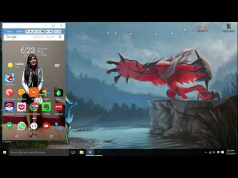 Vysor - Android Control on PC (Review and How to use)