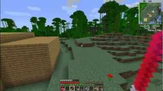 Minecraft MODS T4 - Ep.7 - Moar Animales
