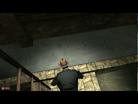 Mafia the city of Lost Heaven-How to exit jail with out cheats