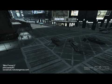 gta 4 map weapons. GTA EFLC: TBoGT Random Stuff