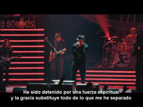 Toby Mac - Jesus Freak - Traducida - Alive And Transported video