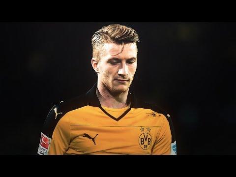 Marco Reus 2016 ● Amazing Skills & Goals | HD