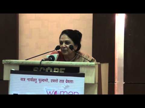 Mrs. Justice Gyan Sudha Mishra, Hon'ble Judge, Supreme Court of India