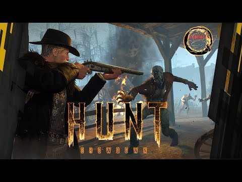 Hunt: Showdown - Killing Floor & PUBG в одном флаконе !