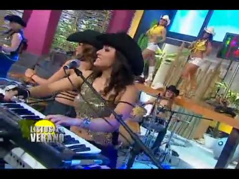 Yesenia Garcia y las Reclusas